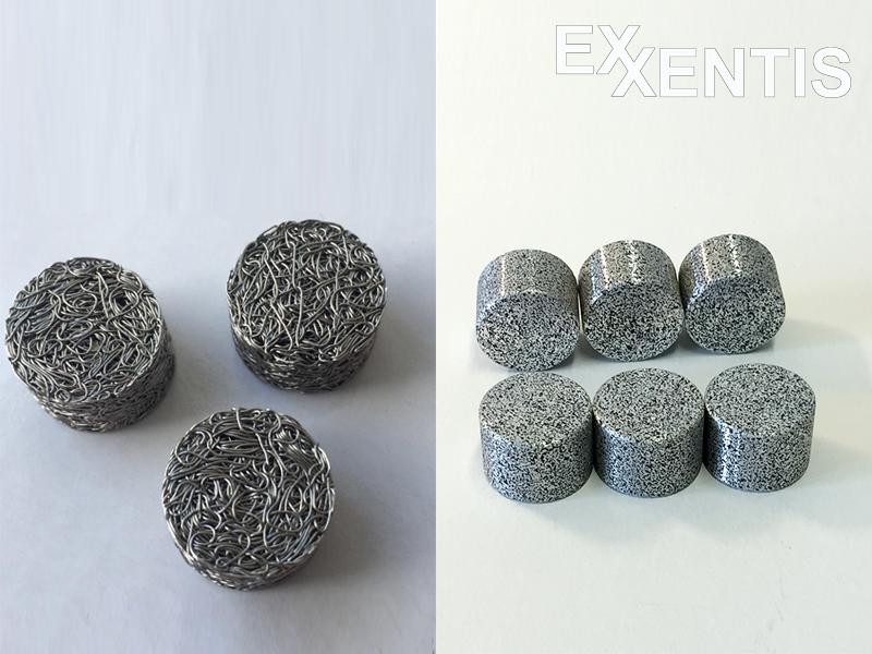 11-Poröses-Aluminium-vs-poröse-Materialien-gepresster-Draht