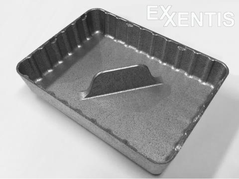 Thermoformen-Vakuumformen-Tiefziehen-poroeses-Aluminium