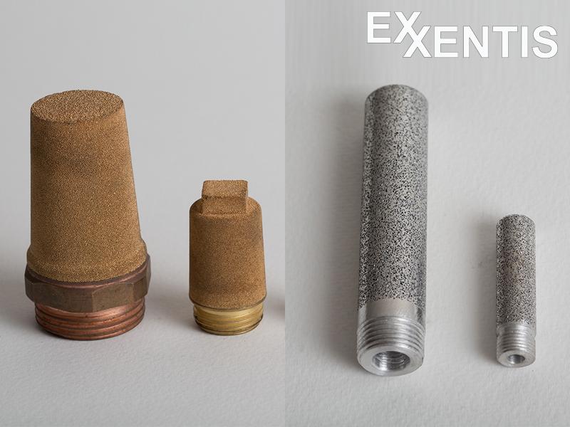 5-Poröses-Aluminium-vs-poröse-Materialien-gesinterter-Gewindeschalldämpfer