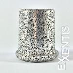 aluminium-porous-sintered-metall-metallschaum-aluminiumschaum-zellulare-metalle-Fluidisierungs-Wirbelschicht-produkte-Filterfeinheit-offene-poren-durchlaessig