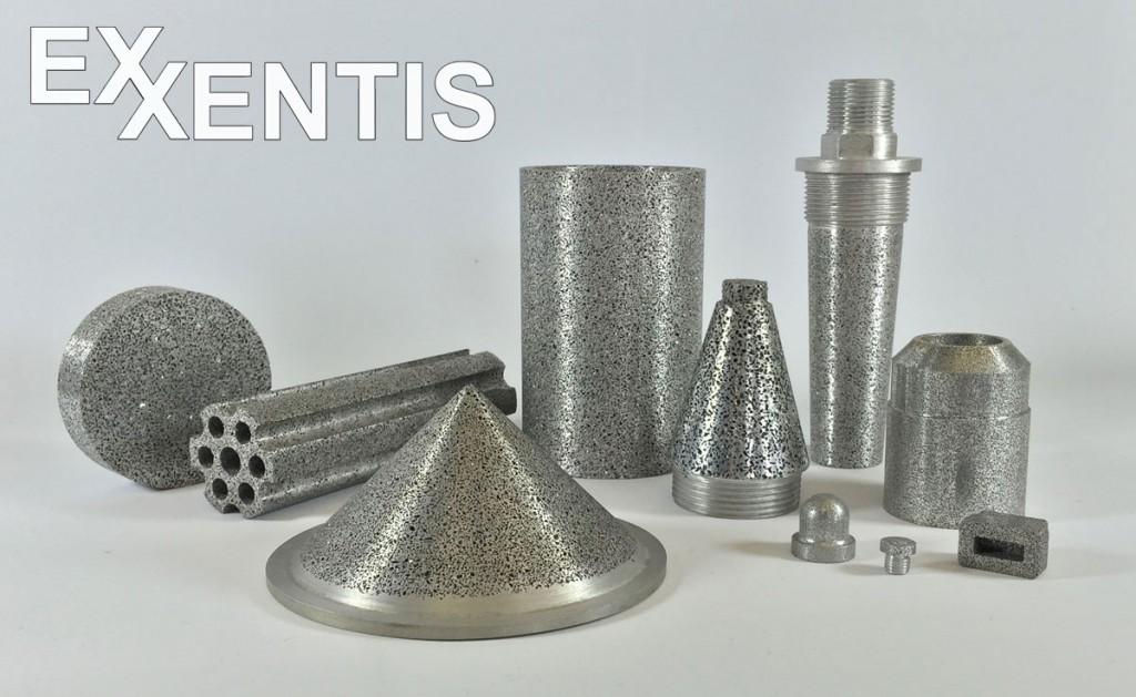 porous_aluminium_sinterd_metal_metalschaum_schalldaemmung_waermetausch_vakuumformen