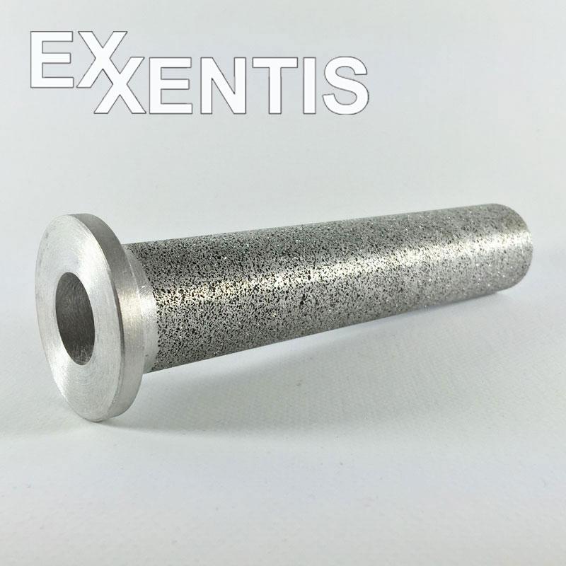 sintermetall, eigenschaften, sinterwerkstoffe, sinterwerkstoffe eigenschaften, schalldaempfer, waermeleitfaehigkeit, waermekapazitaet